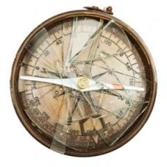 BrokenCompass
